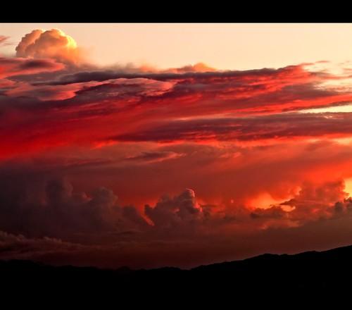 sunset sky clouds 日落 天空 黃昏 火燒雲 雲朵 mygearandme mygearandmepremium mygearandmebronze mygearandmesilver mygearandmegold mygearandmeplatinum ringexcellence dblringexcellence tplringexcellence flickrstruereflection1 flickrstruereflection2 eltringexcellence