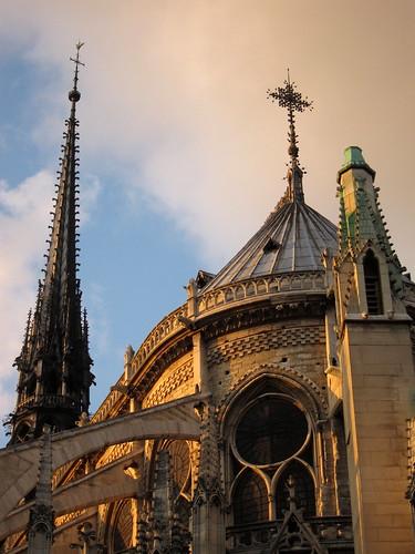 Notre Dame de Paris   by Sean Munson