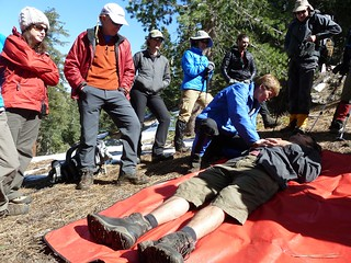 Mountain First Aid | by Michael R Perry