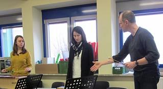 Hubert Seminar Instrumente März 2012