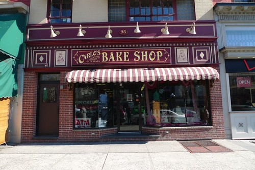 Carlo's Bakery in Hoboken | by Hoboken Condos