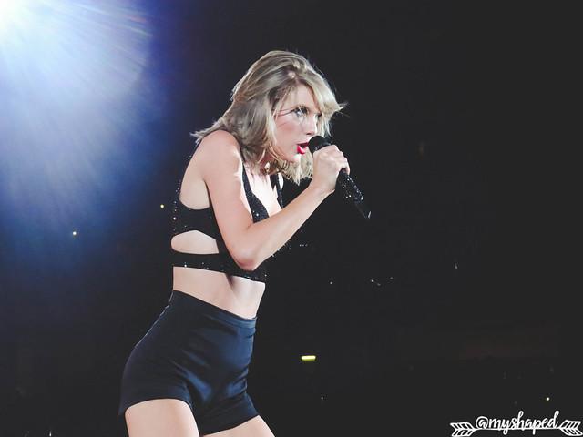 Taylor Swift - 1989 World Tour - Atlanta