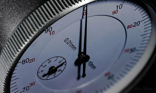 Metric Measure