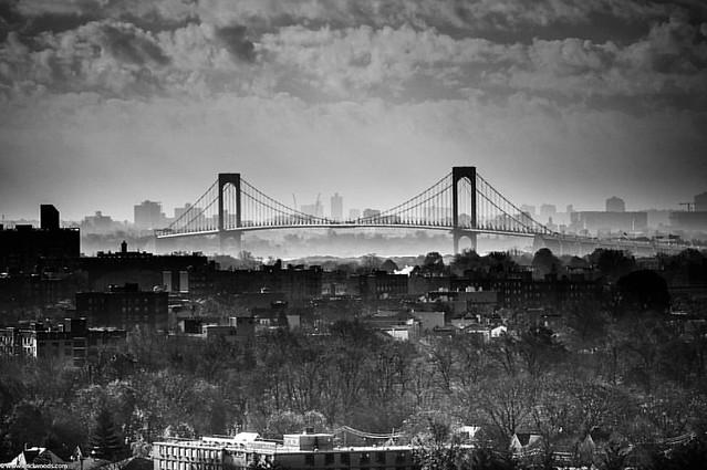 #NYC #bridges #PentaxK3II #Tamron #70200mmf28