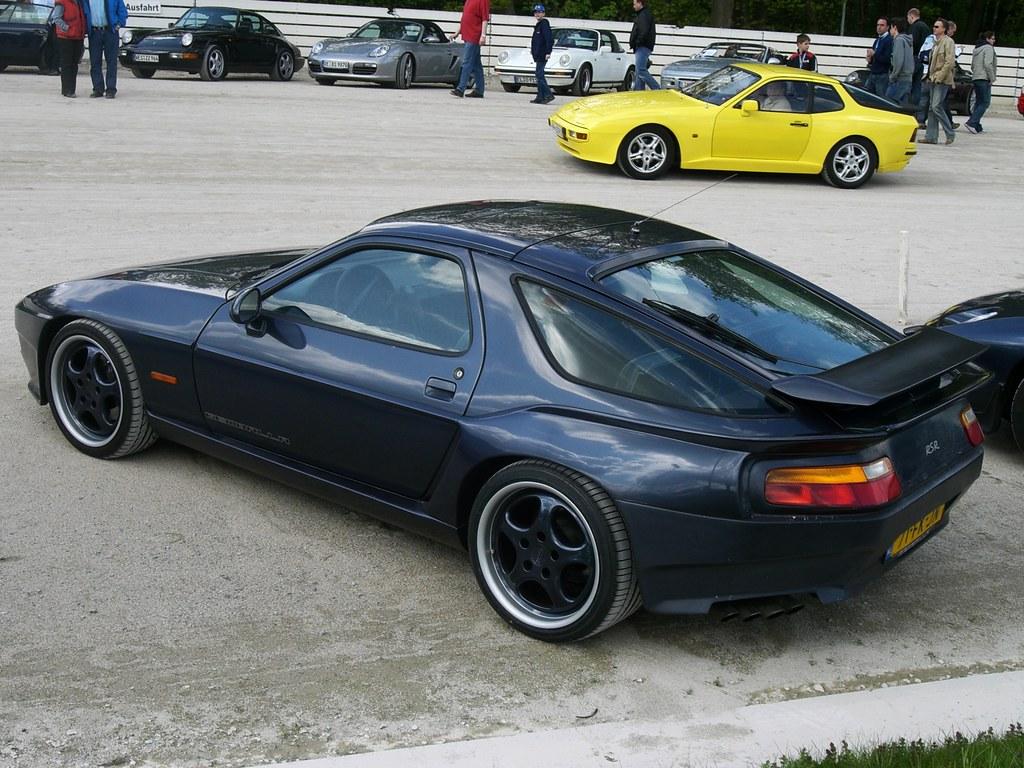 Porsche 928 Lars Stoberock Flickr
