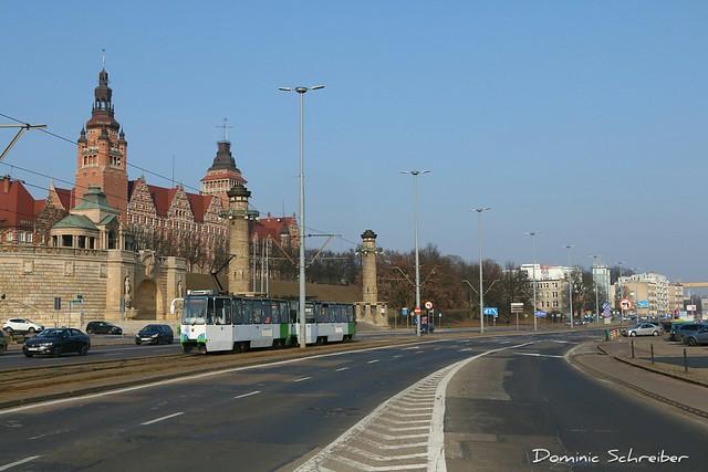 Szczecin, PL