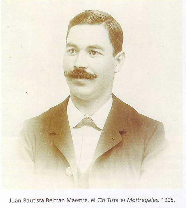 (Año 1905) - ElCristo - Fotografias Historicas - (01)