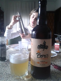 Boris White Ale | by pep_tf