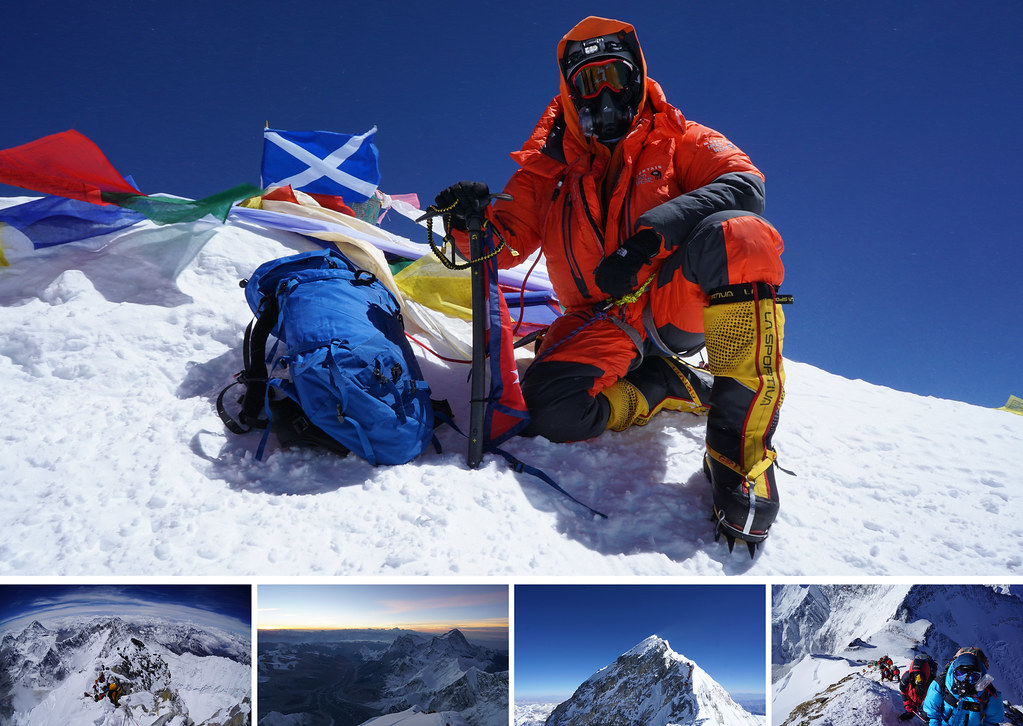 Everest   Everest (29,035 ft or 8848 m), the highest mountai…   Flickr