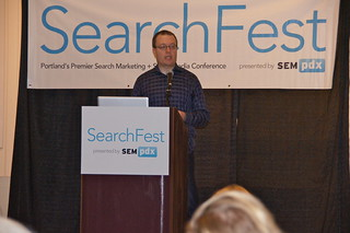 SearchFest 2012