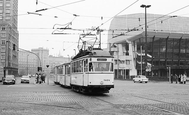 Leipzig DDR
