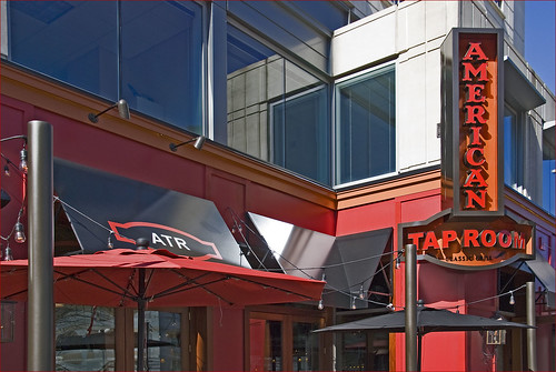 ATR -- American Tap Room Clarendon Arlington (VA) February 20, 2012 | by Ron Cogswell