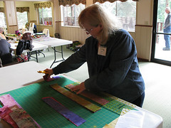 Quilt Retreat Spring 2012-13