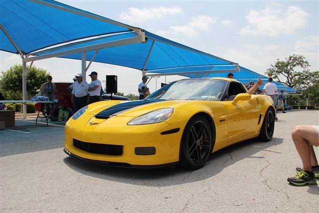 2012 James Wood AutoPark Car Show Denton, Texas ...