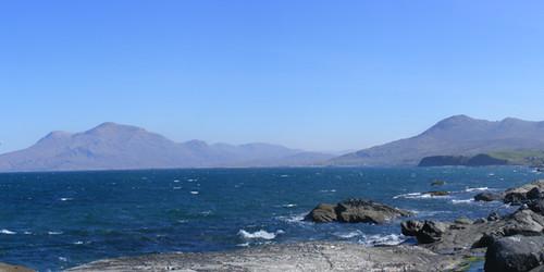 atlanticcoast connemaraloop summerconnemara
