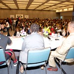 Thousands attend KJLH Women's Health Forum