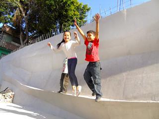253 Escalinatas Calle Segunda - Tijuana, Centro Amorphica