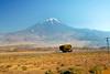 Ararat, foto: Daniel Linnert