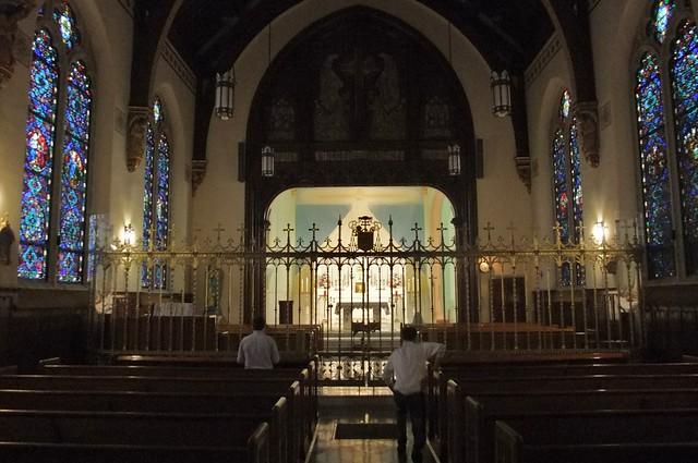 Holy Spirit Adoration Sisters, Pink Sisters, Chapel of Divine Love, Philadelphia, PA