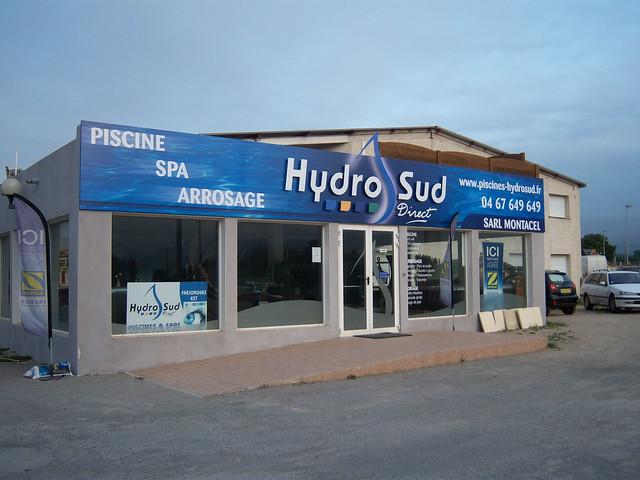 magasin piscine mauguio près de montpellier 34 hérault - hydro sud