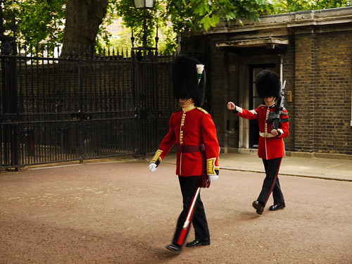 Queen's Guard | by Craig F