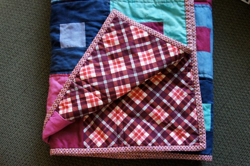 Baby Quilt | by sacridote