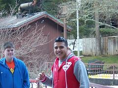 Hartland High School Winter Camp 2012-2
