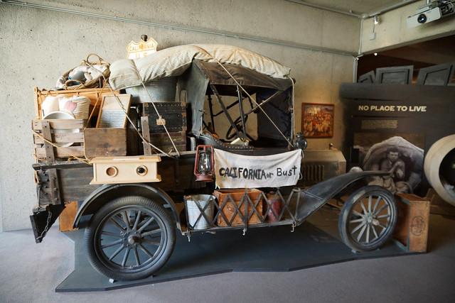 2012-03-10 Oakland 010 Oakland Museum of California