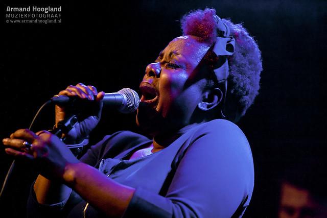 Lefties Soul Connection ft. Michelle David @ Manifesto, Hoorn