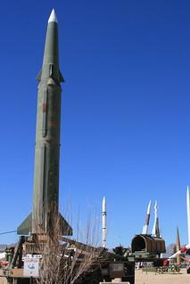 Rocket Museum | by ClizBiz