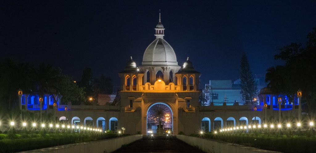 Agartala museum