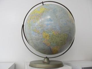 Classroom Globe | by jplummer1968
