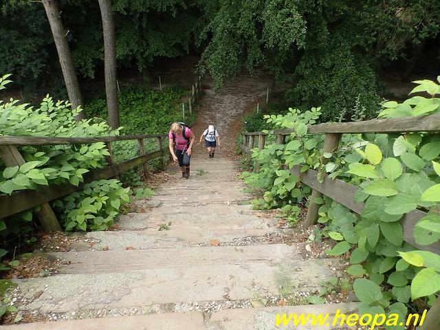 2016-06-25 Wandel 4 daagse 4e dag het gooi 30 Km (85)