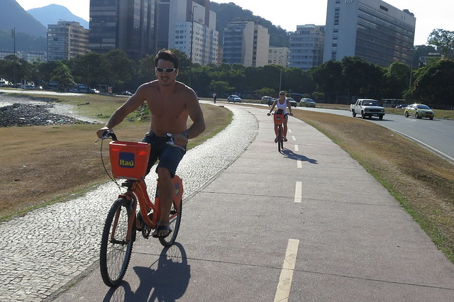 Rio Cycle Chic 001