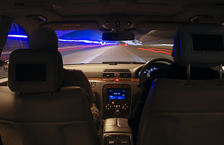 Back Seat Driver | by bo_nzo
