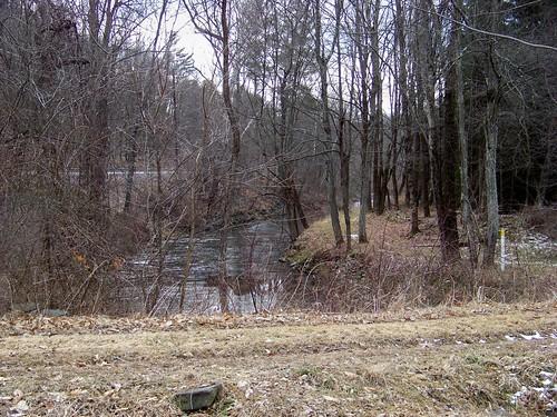 abandoned canal hawleypa delawareandhudsoncanal waynecountypa