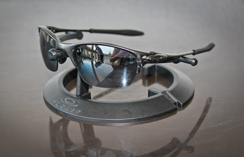 0c247d21b ... throwbackchampion Oakley X-Metal Half-X Carbon | by throwbackchampion