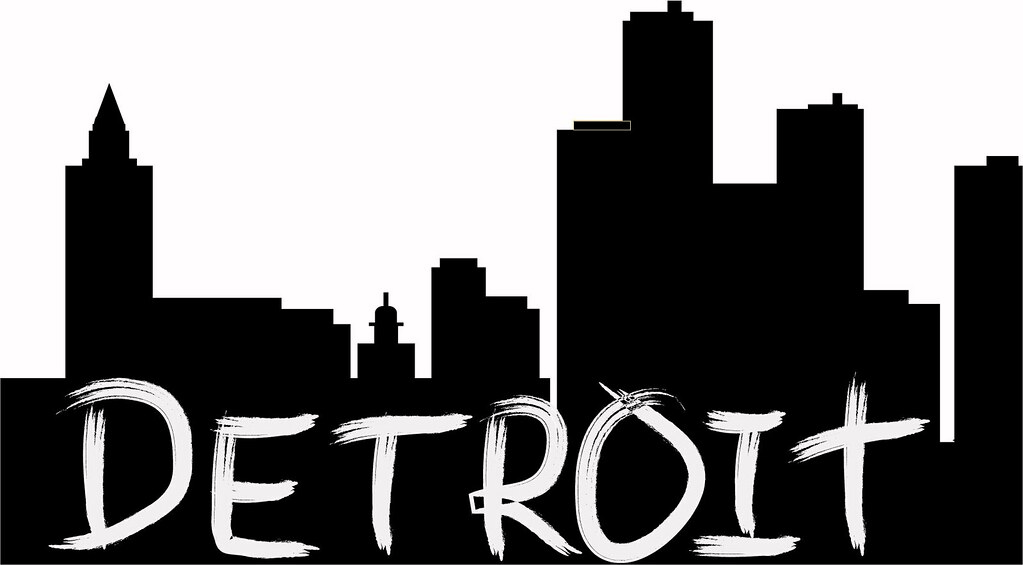 detroit skyline favorite