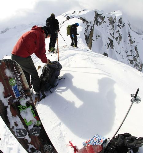 Thu, 2012-02-23 02:08 - top of chute