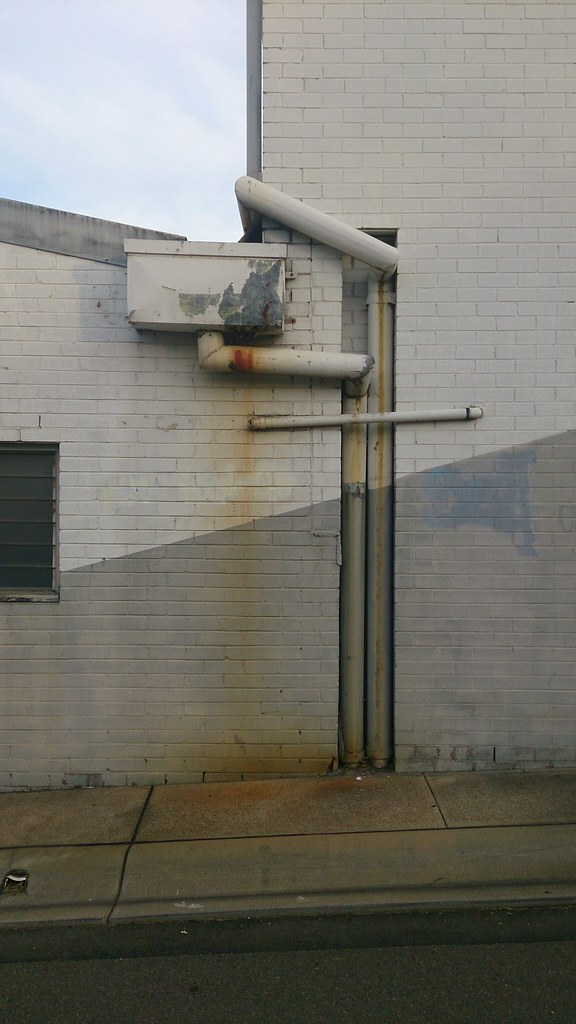 Drain - Belmore, NSW.