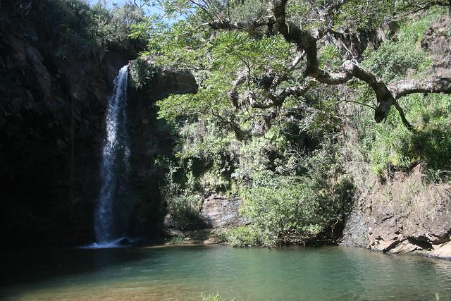 Cachoeira do Cruzado