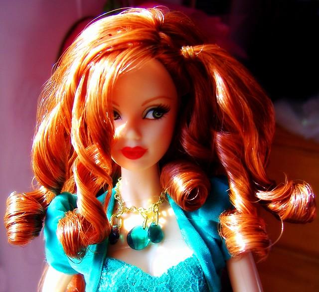 Miss Emerald St Patrick's #2