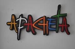 Apacheta Hostel (un dels més acollidors del viatge)