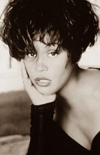 Whitney Houston, Legend, RIP
