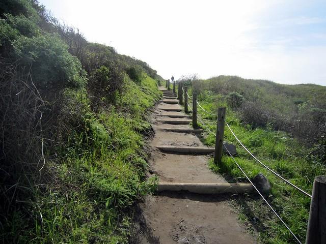 Muir Beach 2012