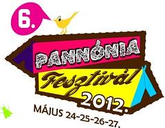 2012. február 13. 18:46 - Pannónia Fesztivál 2012