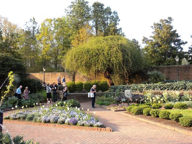 Riverbanks Botanical Garden