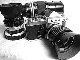 Nikon F2 | by Narsuitus
