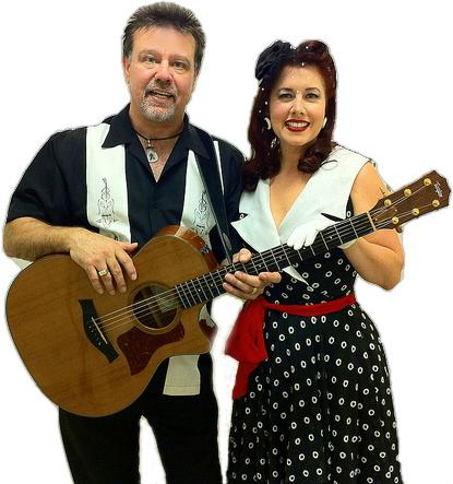 Brad and Debra Andersohn