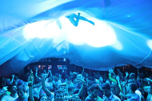 Fotos do evento MC Sapão em Búzios